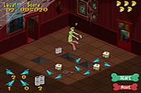 Play Scooby Doo: Shaggys Midnight Snack game