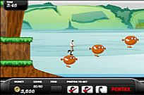 Play Extreme Safari game