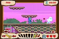 Play Panik In Platform Peril game