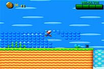 spielen New Super Mario Bros Flash Spiel
