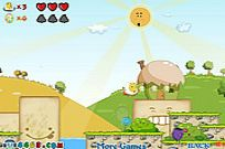 Play Egg Man game