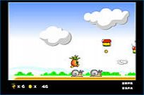 Play Fruit Adventure game