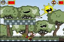 Play The Chronicles Of Stinky Bean game