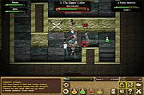 Play Danger Dungeon game