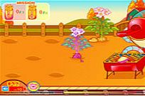 Play Sue Potato game