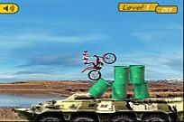Play Bike Mania 5 game