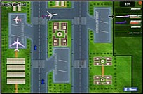 Play Air Traffic Control game
