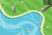 Play Air Traffic Madness game