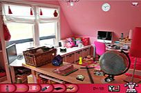 My Room Game
