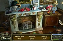Play Mystery of the old House game