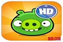 Play Angry Bird Bad Piggies 2 Free version game