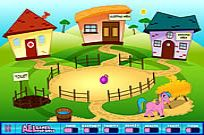 Play Horsey Farm game