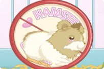 Play Hamster Love game