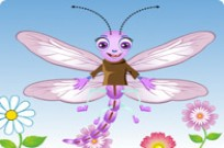 Play Dragonfly Designer game