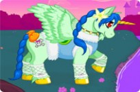 Play Sweet Pony game