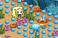 Play Undersea Maze game
