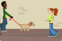Play Puppy World game