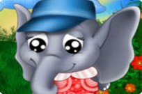 Play Baby Elephant game