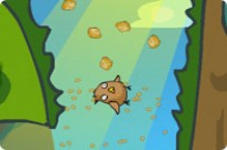 Play Tiny Sparrow game