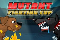 Play Mutant Fighting Cup game