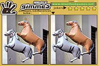 Play Gimme 5 Horses game