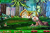 Play Hidden Objects In The Forest game