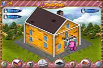 Play Toto House Design game