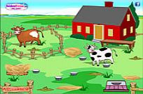 Play Ranch Cleanup game