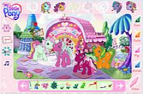 Play My Little Pony - Friendship Ball game