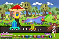 Play Playtime Decoration game