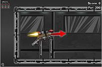 Play Rocket Weasel game