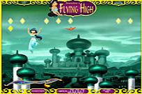 Play Jasmine's Flying High game