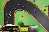 Play Supercar Road Racer game