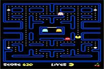 Play Pacman 2 game