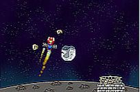 Play Mario Lost In Space game