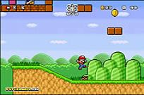 Play Super Mario Star Scramble game