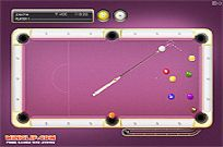 Play Deluxe Pool game