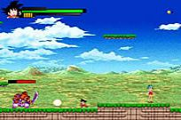 Play Dragon Ball Z Hightime game
