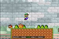 Play Luigi's Revenge Interactive game