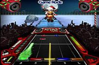 Play Santa Rockstar: Metal Xmas 3 game