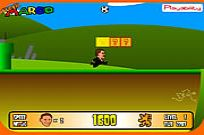 Play Super Marco Adventure game