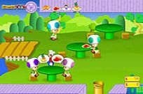 Play Mario Restaurants game