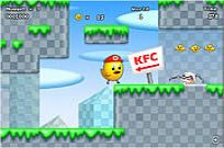 Play Super Chick Sisters game