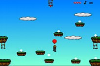 Play Jumping Jimbo game