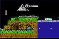 Play Megaman Vs Ghost 'n Goblins game