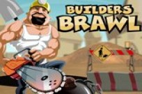 Play Builders Brawl game