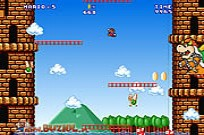 Play Super Mario Castle 2 game