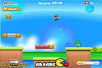 Play Mario Adventure Game game
