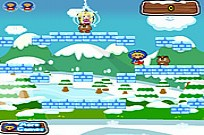 Play Snowys Mario 2 game