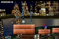 Play Sonic Christmas City game